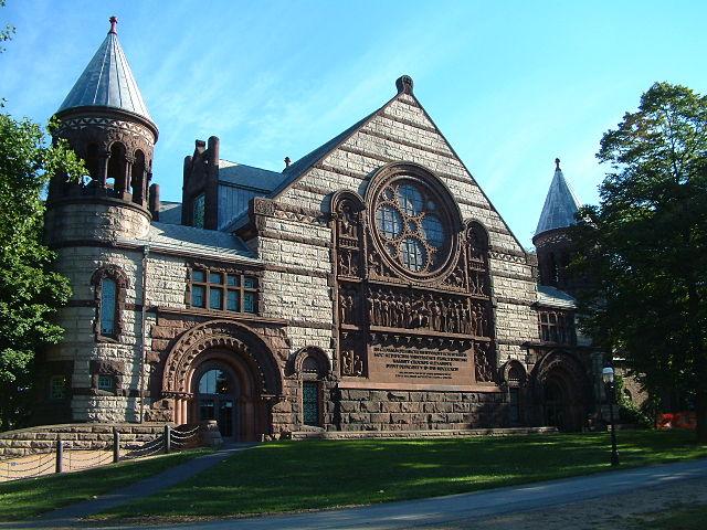 alexander-hall-princeton-university