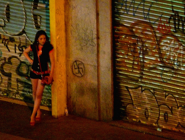 Foto: Flickr (cc) Oscar Cortés