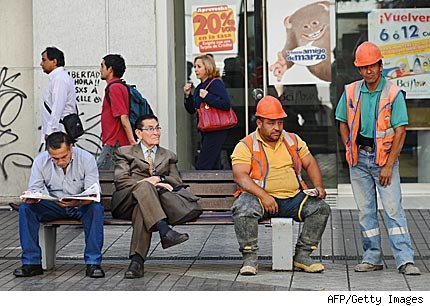 desempleo-chi290411-afgetty