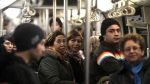 Medidas para mejorar Metro de Santiago