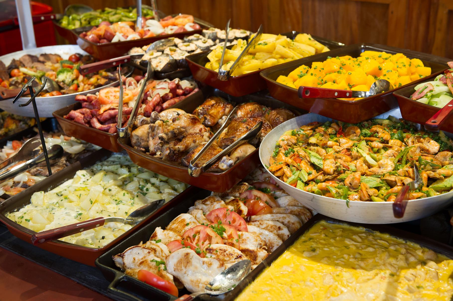 Take Out Food Ideas Toronto