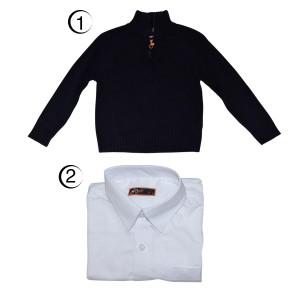 uniforme ninŽo
