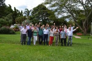 Primer encuentro Iberoamericano de Incubadoras