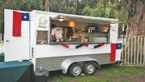 Permisos Food Trucks En Miami