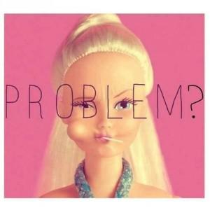 barbie-problem