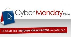 Cyber Monday en Chile 2013 ya tiene fecha