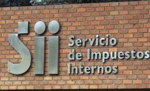 05.05.2010 - SII - SERVICIO DE IMPUESTOS INTERNOS - OFICINA - SUCURSAL - FACHADA - FRONTIS - SANTIAGO - PUBLICADA - PAG020 05 Mayo 2010. En la foto, Fachada SII, (Servicio de Impuestos Internos), de la comuna de Providencia. Foto Richard Ulloa / La Tercera.
