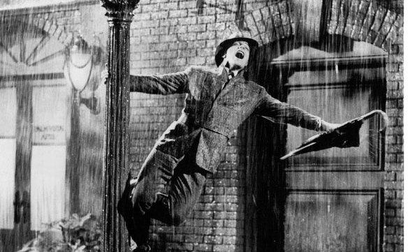 Test persona bajo la lluvia  trabajemos
