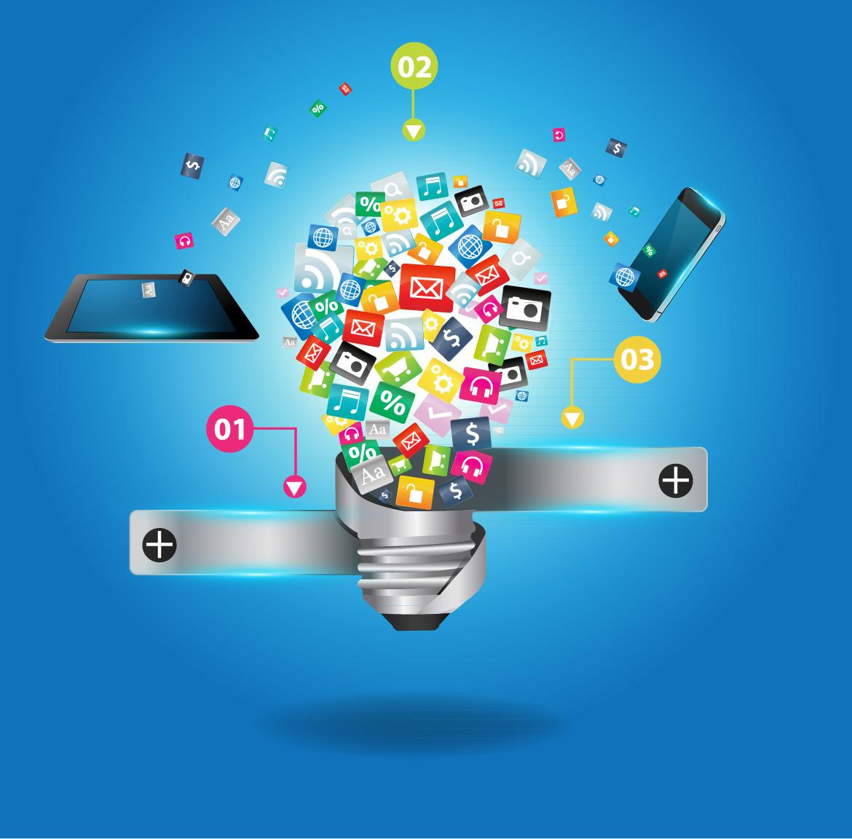 Aplicaciones para hacer de su celular una herramienta for Aplicaciones para decorar el movil