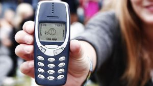 nokia antiguo