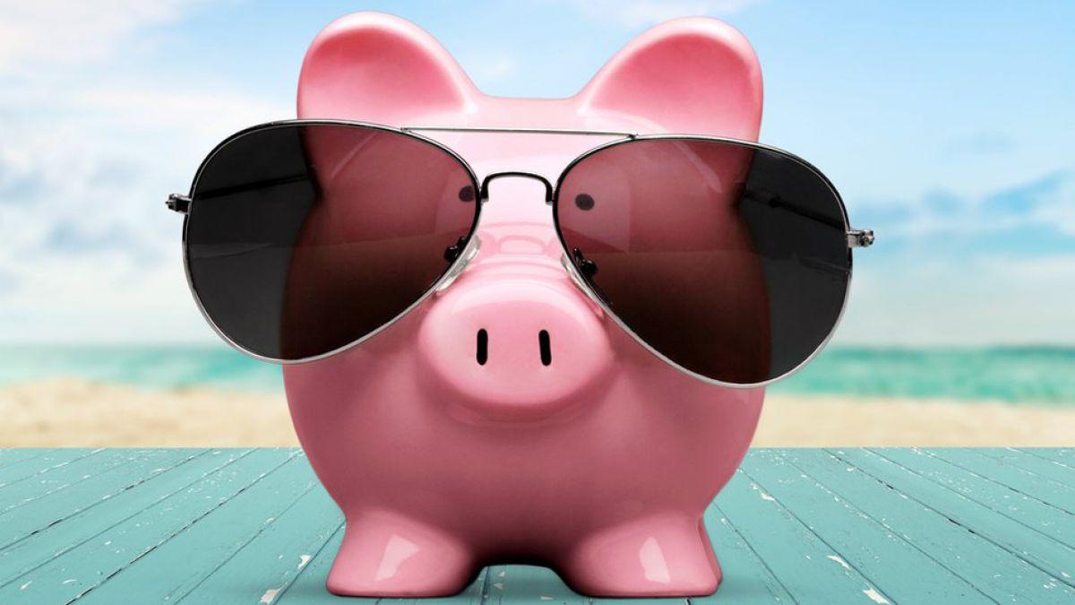 C mo ahorrar dinero con 7 simples pasos y no morir en el - Como ahorrar agua y luz ...